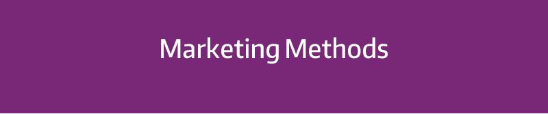 شیوه های ترویج بازاریابی شبکه ای